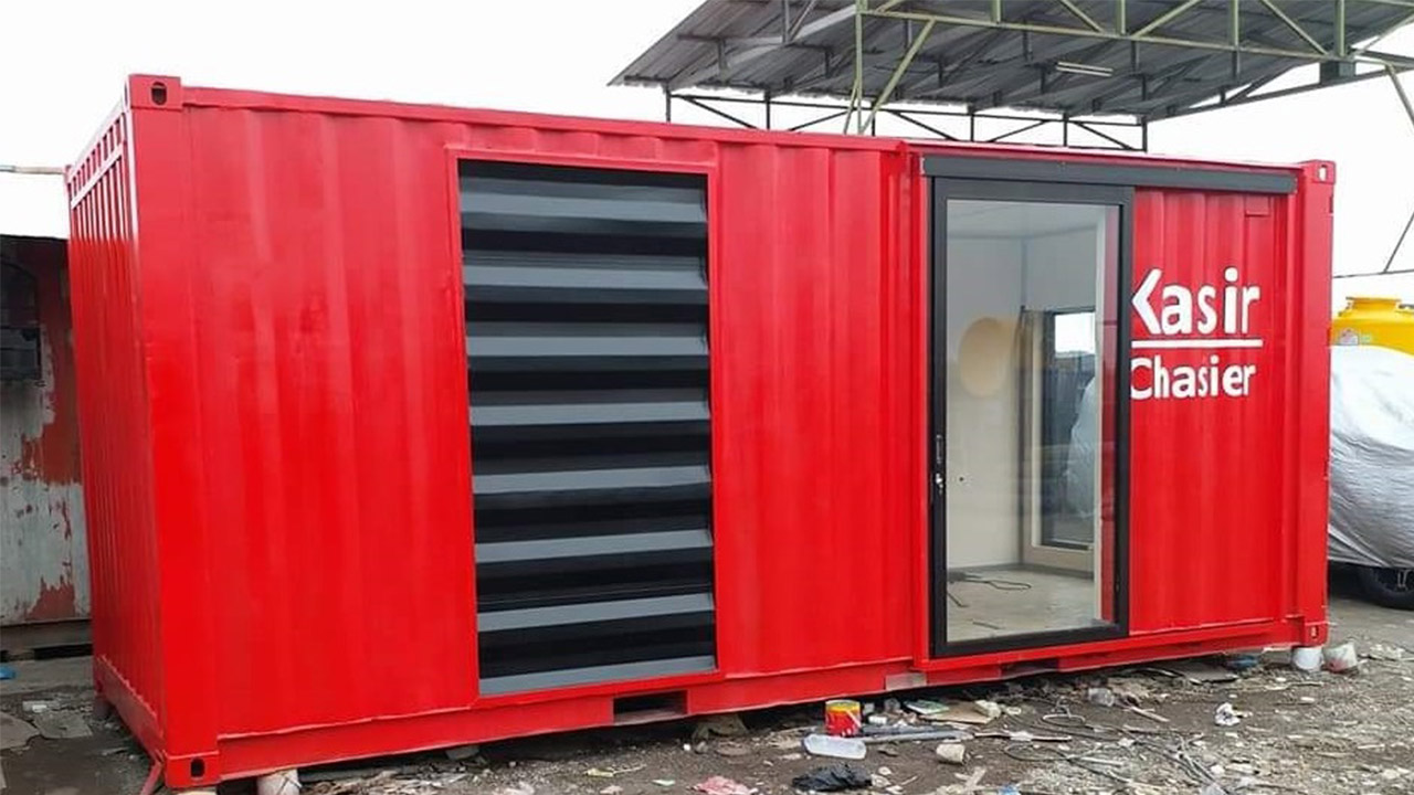 modifikasi kontainer surabaya
